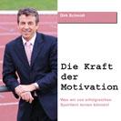 Hörbuch - Die Kraft der Motivation - Ab sofort im Handel erhältlich
